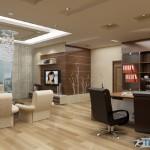 Phương án lựa chọn và bố trí văn phòng công ty theo phong thủy