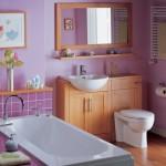 Những lưu ý với phong thủy nhà tắm